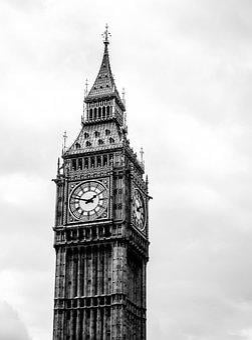 London, Brexit, Big Ben, England, Landmark, Uk