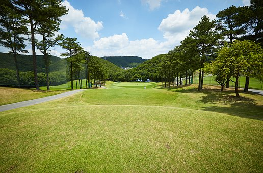 Golf Course, Guide, Information, Nam