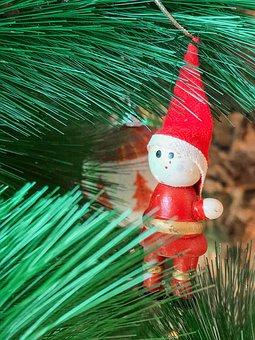 Christmas, Christmas Tree, Decoration, Advent, Fir