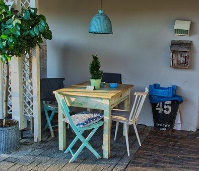 Seating Arrangement, Gastronomy, Garden Furniture, Seat