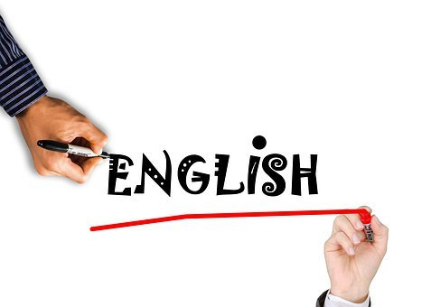 English, Class, Lesson, Classroom, Language, Education