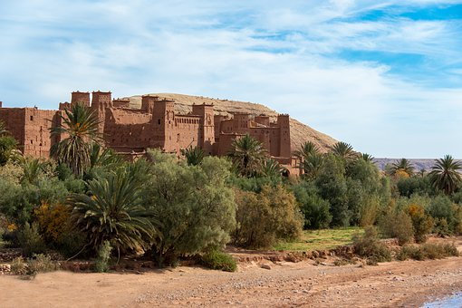 Ajt Bin Haddu, Morocco, Tour, Plan Cinematic, Tourism