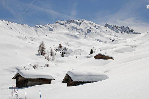 Seiser Alm, Schlern, Dolomites, South Tyrol, Italy