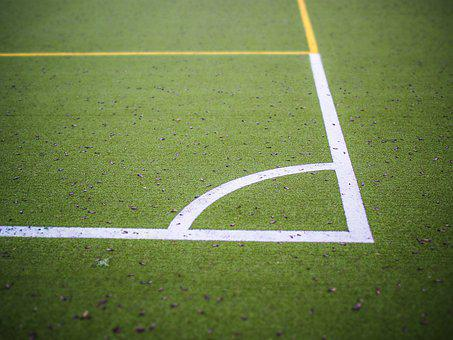 Sports Ground, Mark, Sport, White, Stadium, Lines