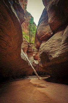 Desert, Utah, Landscape, Travel, Nature, Usa, Sandstone