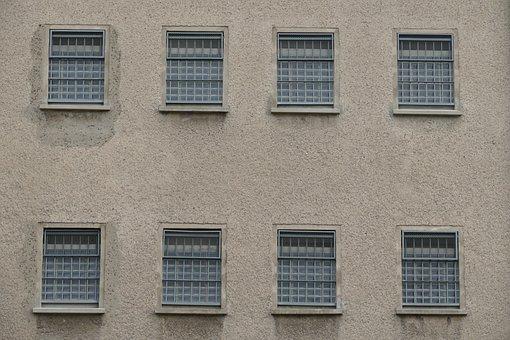 Berlin, Stasi, Hohenschönhausen, Prison, Breeding House
