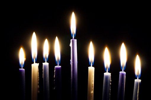 Hanukkah, Hanuka, Judaism, Chanukah, Jewish, Religion