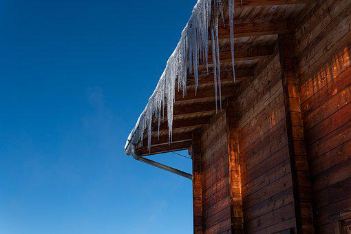 Icicle, Ice, Cold, Winter, Frozen, Snow, Icy, Frost