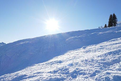 Snow, Winter, Travel, Adventure, Season, Outdoors, Trip