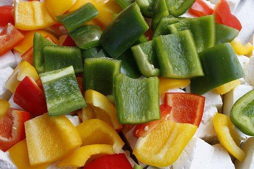 Fresh, Meal, Nutrition, Diet, Healthy, Vegetables