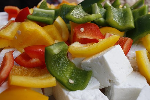 Salad, Health, Food, Greens, Fresh, Nutrition, Diet