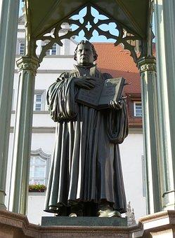 Wittenberg, Historic Center, Historically, Lutherstadt