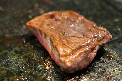 Meat, Raclette, Barbecue, Cook, Fresh, Oil, Food