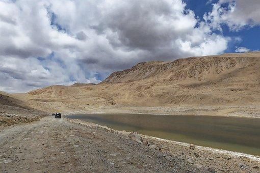 Tajikistan, The Pamir Highway, Pamir, Hindu Kush