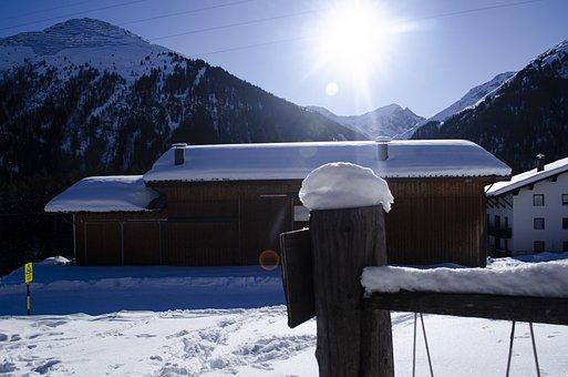 Hiking Trails Austria, Tirol App By Turns, Weather