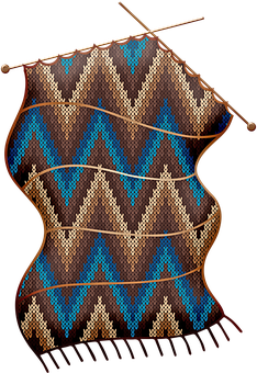 Knitting, Crochet, Zig Zag Pattern, Yarn, Knit, Wool