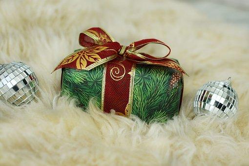 Toy, Bear, Christmas, Gift, Plush, Celebration, Holiday