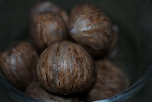 Chestnut, Brown, Autumn, Nature, Organic, Sweet