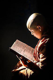 Theravada Buddhism, Samanera, Novice, Buddhist