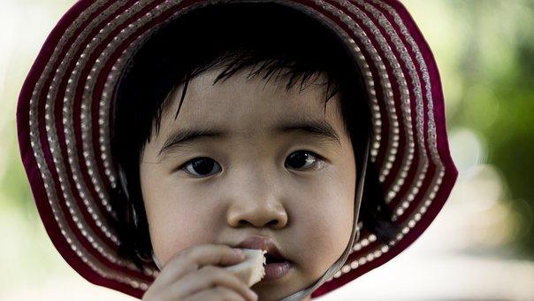 Baby, Nice, Portrait, Kids, Cute, Nicely, Childhood