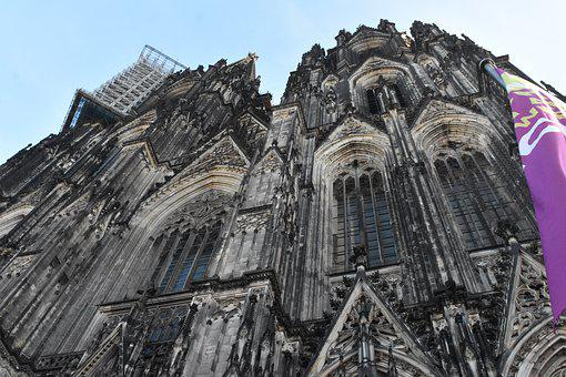 Dom, Germany, Cologne