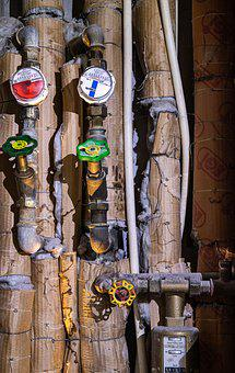 Water Pipes, In-house Installation, Water Watch, Pipes