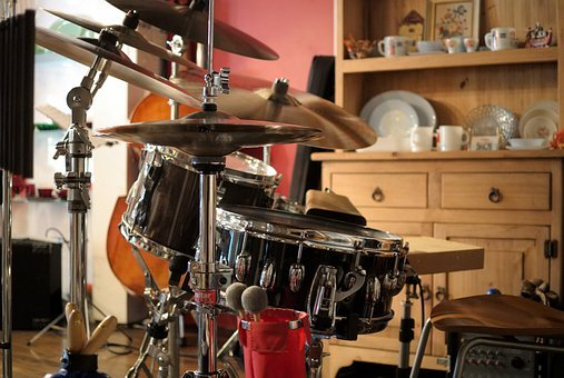 Drum, Cymbal, Music, Percussion, Instrument, Concert