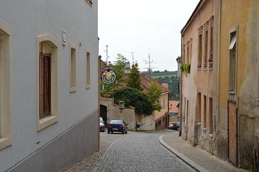 Znojmo, South Moravia, Tourism, Czechia, Old