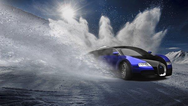 Auto, Sports Car, Rally, Automotive, Vehicle
