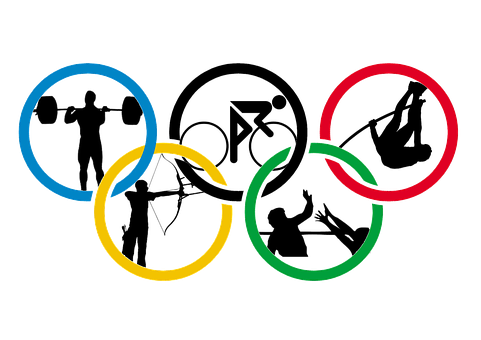 Rio De Janeiro 2016, Brazil, At The Summer Olympics