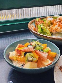 Oat, Oatmeal, Oats, Food, Breakfast, Healthy, Nutrition