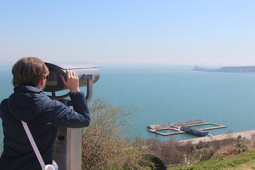 Crimea, Bridge, Crimean Bridge, Kerch, Observation Deck