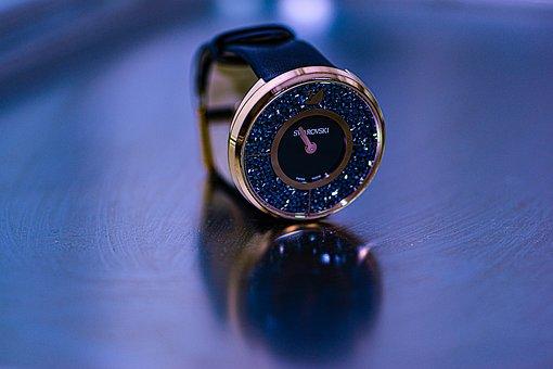 Watch, Time, Clock, Business, Jewelry, Timepiece