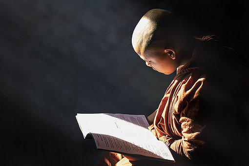 Theravada Buddhism, Novice, Samanera, Buddhist