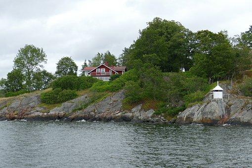 Stockholm, Sweden, Swedish, Scandinavia, Baltic Sea