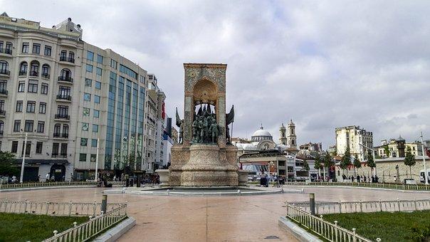 Turkey, Istanbul, Travel, Lg, Mobile Photography