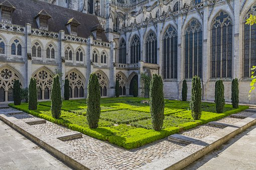 France, Rouen, Cathedral, Normandy, City, Architecture
