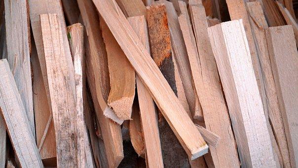 Wood, Beech, Heat, Heating, Log, Wood Burning Stove