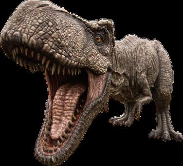 Dinosaur, Trex, Tyrannosaurus, Carnivores, Hunter