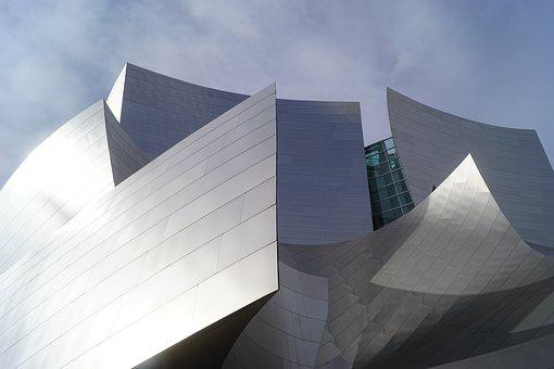 Disney, Conero, Hall, Los Angeles, United States