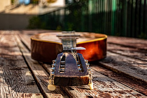 Mandolin, Musical Instrument, String, Lute, Acoustic