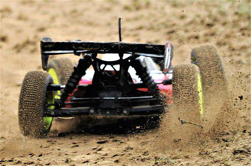 Rc, 1 8, Buggy, Model, Auto, Car, Rc-car, Hobbies, Race