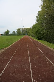 Career, Sport, Race, Run, Fitness, Sports Ground