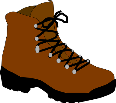 Hiking Boot, Shoes, Winter, Work, Walking, Hiker