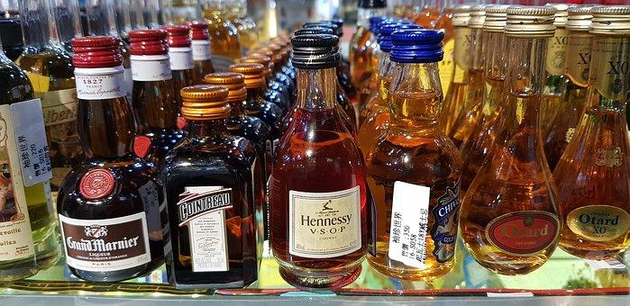 Miniature, Sul, Drinks, Mini-world, Alcohol, Taiwan