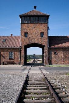 Auschwitz, Birkenau, Holocaust, Poland, Building