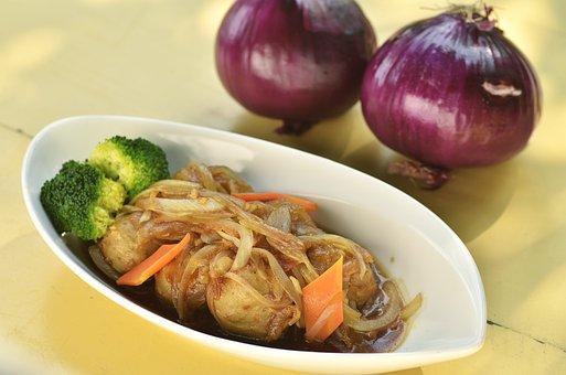Food, Vegetable, Meal, Produce, Bowl, Dinner, Dish