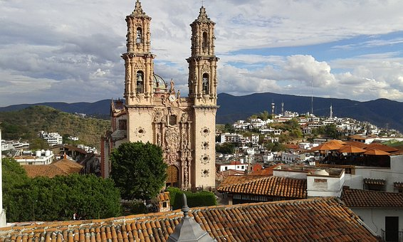 Cathedral, Church, Monument, Tourism, History, Religion