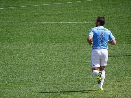 Football, Lampard, Worldcup, Winner, Shoes, Ball