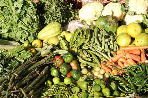 Beets, Carrots, Food, Eat, Healthy, Vitamins, Bio
